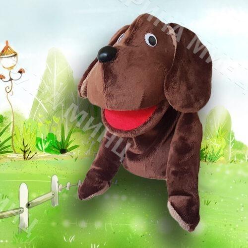 Кукла Маппет - Театральные куклы DOG-1 - IMLab JUST PROFESSIONAL TAILOR